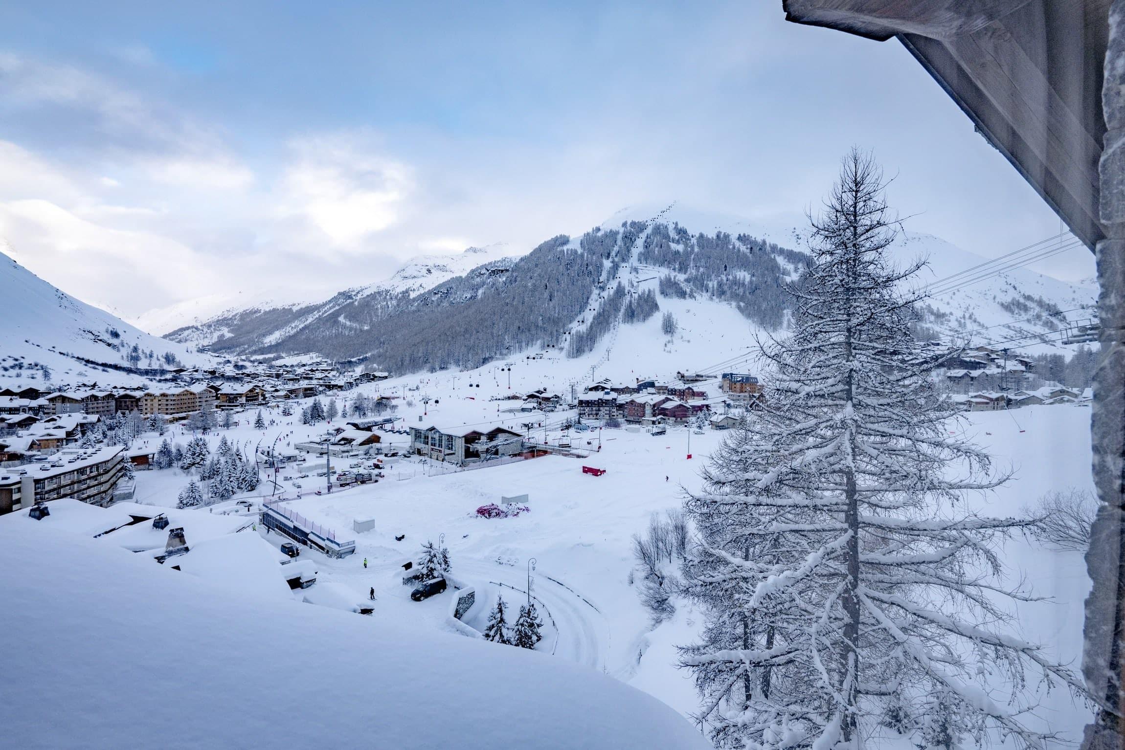 The best ski holidays