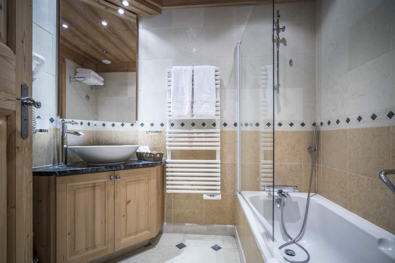 Cristal A - salle de bain